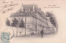 RHONE LYON ECOLE DE SANTE MILITAIRE - Lyon