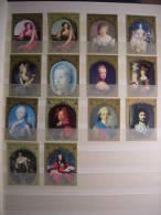 Collection Du TCHAD En Album - Sammlungen (im Alben)
