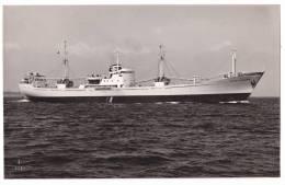 PHOTOGRAPH. NORWEGE. IINSCO LILLEVANN - Boats