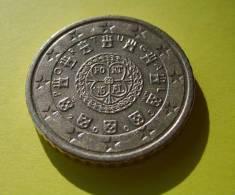 50 Cent EURO PORTOGALLO - 2003 MONETA - PORTUGAL SP - Portugal