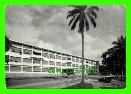 DOUALA, CAMEROUN - L'HÔTEL DE VILLE - PHTO PRUNET - ANIMÉE - - Cameroun