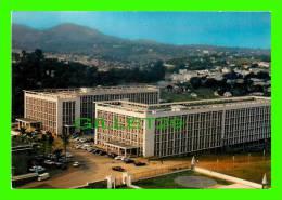YAOUNDÉ, CAMEROUN - MINISTÈRES DES AFFAIRES ÉTRANGÈRES & FINANCES - - Cameroun