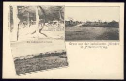 South Africa    Pietermaritzburg    Mission   Pre-1904 - South Africa