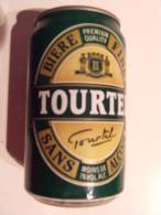 Alt190 Lattina Birra, Boite Biere, Can Beer, Lata Cerveza 33cl Tourtel France 1994 - Cannettes