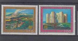 ITALY MNH** MICHEL 1567/68 EUROPA 1977 - 1977