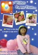 13a: Taiwan Ballon Celebration Party Birthday No2 Maximum Card Maxicard MC - Unclassified