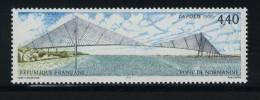 France MNH  Scott # 2451 Normandy Bridge - France