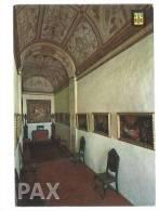 VILA VIÇOSA - PAÇO DUCAL - ORATÓRIO DA DUQUEZA D. CATARINA - N.º 1067 - 2 SCANS - Evora