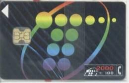 Spain Emision Basica Chip Phonecard, B-027  Nueva Imagen III, Mint In Blister - España