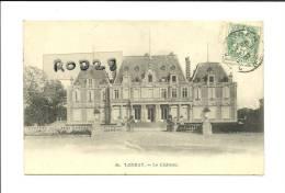 CPA 61 Lonray - Le Chateau - France