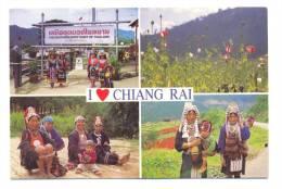 Thaïlande - Chiang Rai - Tailandia