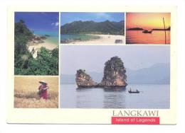 Thaïlande - Langkawi Island Of Legends - Tailandia