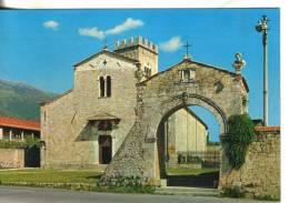 Camaiore-chiesa Monumentale Della Badia - Altre Città