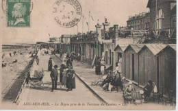 LUC SUR MER ( La Digue Pres De La Terrasse ...) - Luc Sur Mer