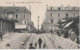 "LUC SUR MER ( Passerelle De"" Quilhoc "" ) - Luc Sur Mer"