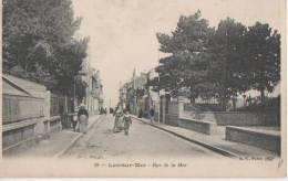 LUC SUR MER ( Rue De La Mer ) - Luc Sur Mer