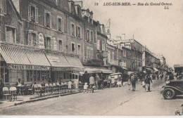 LUC SUR MER ( Rue Du Grand Orient ) - Luc Sur Mer