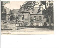 T  3455   BAR LE DUC  ECOLE DU CHATEAU - Bar Le Duc