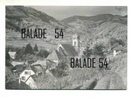 RARE - Carte Double / Format CPM - MAISONSGOUTTE (67) - Frankreich