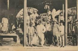 Montage D Une Distillerie Canne A Sucre Rhum Sugar Cane Factory Rum Collection Joly - Martinique