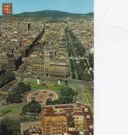 Barcelona  Cataluña  Sqare  A-580 - Barcelona