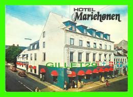 DANEMARK - HOTEL MARIEHONEN - ANIMÉE - - Danemark