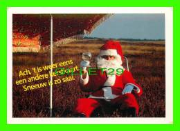 PÈRE NOEL - SANTA CLAUS - ST NICOLAS - - Santa Claus