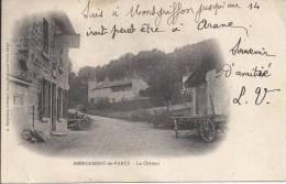 Abergement De Varey  Le Chateau - France