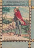 PETIT LIVRET - IMAGERIE D' EPINAL - DEVINETTES - IMAGES - Kaufmanns- Und Zigarettenbilder
