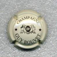 CAPSULE  BOUVET  Guy    Ref  2  !!!! - Champagne