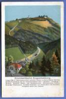 AUGUSTUSBURG, Drahtseilbahn, Verlag: Richard Müller Chemnitz, Gute Erhaltung - Augustusburg