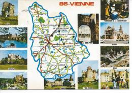 DEPARTEMENT DE LA VIENNE - 86 - Stereoskopie