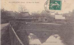 La Harangère - La Mare Du Hamel - France