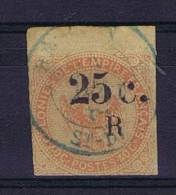 Reunion , Yv Nr 4 Used - Réunion (1852-1975)
