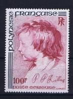 Polynesie , Michel 243, 1977 - Frans-Polynesië