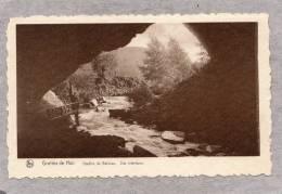 34666    Belgio,   Grottes  De  Han  -  Gouffre  De  Belvaux  -  Vue  Interieure,  NV - Rochefort