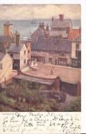 Suffolk Postcard - Aldeburgh   BX655 - England