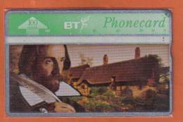 UNITED KINGDOM - BT   PHONECARD  ( 100 UNITS ) - United Kingdom