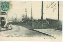 QUÉBEC - La Grande Batterie - J.P. Garneau, éditeur - Québec - La Cité