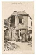 VERZY - Bombardement - Ruines De Maison - Rue Remy-Fresnet-Pascal - Carte Vierge +++ - Verzy