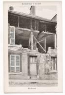 VERZY - Bombardement - Ruines De Maison - Rue Carnot - Carte Vierge +++ - Verzy