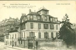 PARIS - Place Des Perchamps,2 - District 16