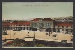 DF / 42 LOIRE / SAINT-ETIENNE / GARE DE CHATEAUCREUX - Saint Etienne