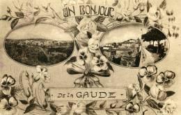 """LA GAUDE = """"UN BONJOUR"""" - Non Classés"""