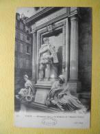 PARIS. Le Louvre. L'Oratoire. Le Monument De L'Amiral De Coligny. - Louvre