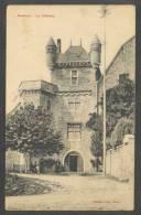 01 - Bénonces - Le Chateau - 23077* - Châteaux