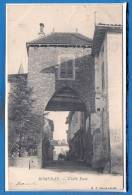 71 - ROMENAY --  Vieille Porte - Other Municipalities