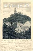 Goidesburg V. 1905  Siedlung & Godesburg  (26042) - Bonn