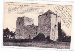 Les Tours De Lanveze Commune De Saussignac - Other Municipalities