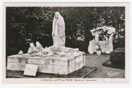 62 - Auchel      Le Monument Aux Morts - France